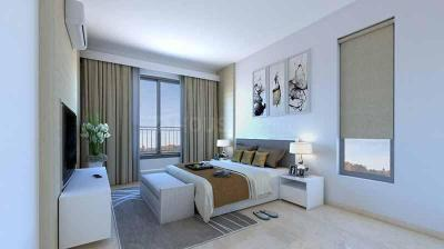 Gallery Cover Image of 1215 Sq.ft 2 BHK Apartment for buy in Shapoorji Pallonji JoyVille Gurugram, Sector 102 for 8900000
