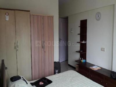 Gallery Cover Image of 650 Sq.ft 1 BHK Apartment for rent in Goregaon East for 30000