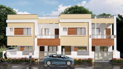 Gallery Cover Image of 1200 Sq.ft 2 BHK Independent House for buy in Kanchipuram for 2800000