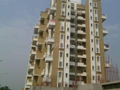 Gallery Cover Image of 942 Sq.ft 2 BHK Apartment for buy in NSG Shraddha The Royal Mirage, Hinjewadi for 6250000