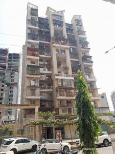 Gallery Cover Image of 1010 Sq.ft 2 BHK Apartment for buy in Taloja for 5300000