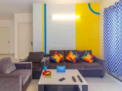 Living Room Image of Zolo Forum in Arumbakkam