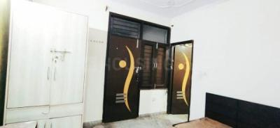 Bedroom Image of 600 Sq.ft 1 BHK Independent Floor for buy in Neb Sarai for 2000000