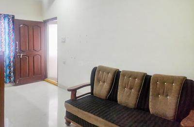 Gallery Cover Image of 1000 Sq.ft 2 BHK Independent House for rent in Chitrapuri Colony for 28000