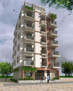 Gallery Cover Image of 1260 Sq.ft 3 BHK Apartment for buy in South Dum Dum for 5500000
