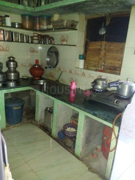 Kitchen Image of 3600 Sq.ft 1 BHK Independent House for buy in Pratham Upvan for 4500000