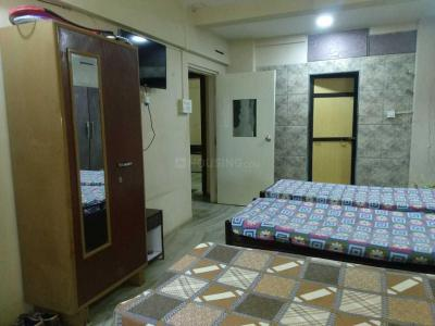 Gallery Cover Image of 570 Sq.ft 1 BHK Apartment for rent in Santacruz East for 40000