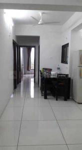 Gallery Cover Image of 1450 Sq.ft 3 BHK Apartment for rent in Kavisha Celebrations, Ghuma for 20000