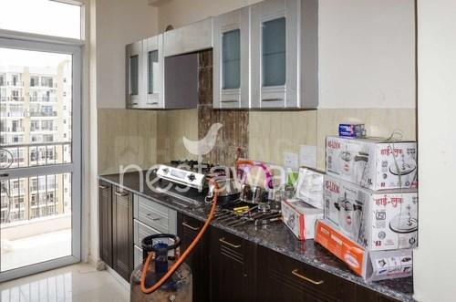 Kitchen Image of Sheelesh Nest 77 in Sector 77