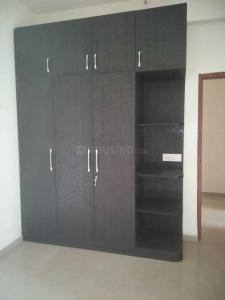 Gallery Cover Image of 1235 Sq.ft 3 BHK Apartment for rent in Galaxy North Avenue II, Noida Extension for 12000
