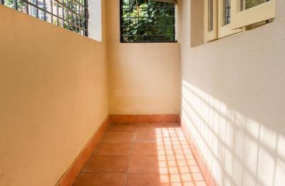 Bedroom Image of Om Residency 104 in Kadugodi