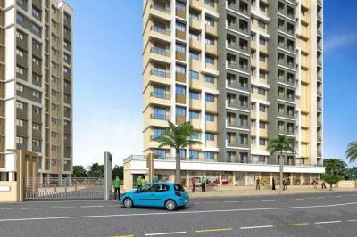 Gallery Cover Image of 495 Sq.ft 1 RK Apartment for buy in Panvelkar Utsav, Badlapur West for 1650000