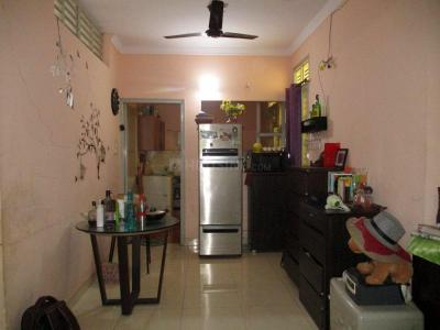 Gallery Cover Image of 1100 Sq.ft 2 BHK Apartment for buy in Chamundi Crystal Apartment, Arakere for 4500000