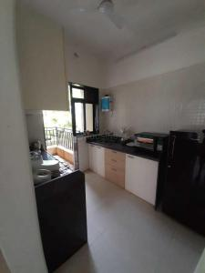 Gallery Cover Image of 630 Sq.ft 1 BHK Apartment for buy in Viva City A2, Virar West for 3500000