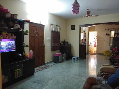 Gallery Cover Image of 1100 Sq.ft 2 BHK Apartment for rent in Electronic City for 15000