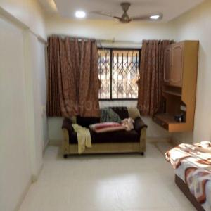 Gallery Cover Image of 440 Sq.ft 1 RK Apartment for rent in Andheri West for 26000