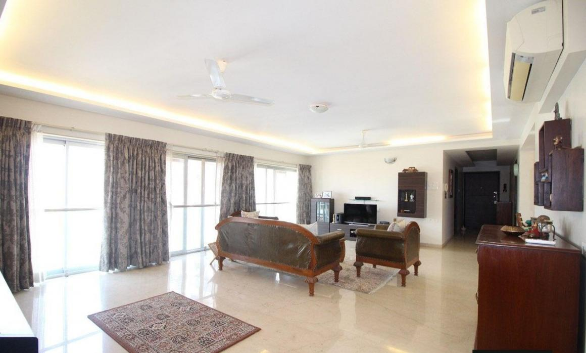 Fully Furnished Flats for Rent Near Dr  FAROOQUI'S POLYCLINIC