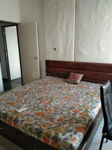 Gallery Cover Image of 1230 Sq.ft 2 BHK Apartment for rent in Safal Orchid Elegance, Bopal for 22000