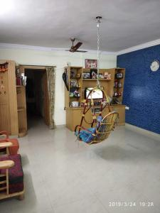 Gallery Cover Image of 1100 Sq.ft 2 BHK Apartment for rent in Bannerughatta for 15000