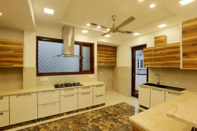 Gallery Cover Image of 6200 Sq.ft 4 BHK Apartment for buy in Princess Park Apartment, Sector 6 Dwarka for 45000000