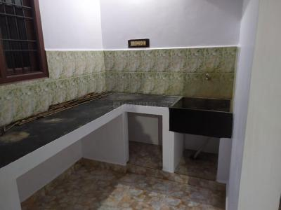 Gallery Cover Image of 300 Sq.ft 1 BHK Independent Floor for rent in Tambaram for 6000