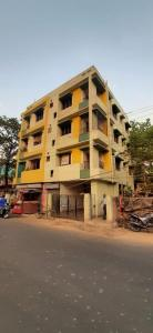 Gallery Cover Image of 800 Sq.ft 2 BHK Apartment for buy in Tollygunge for 3000000