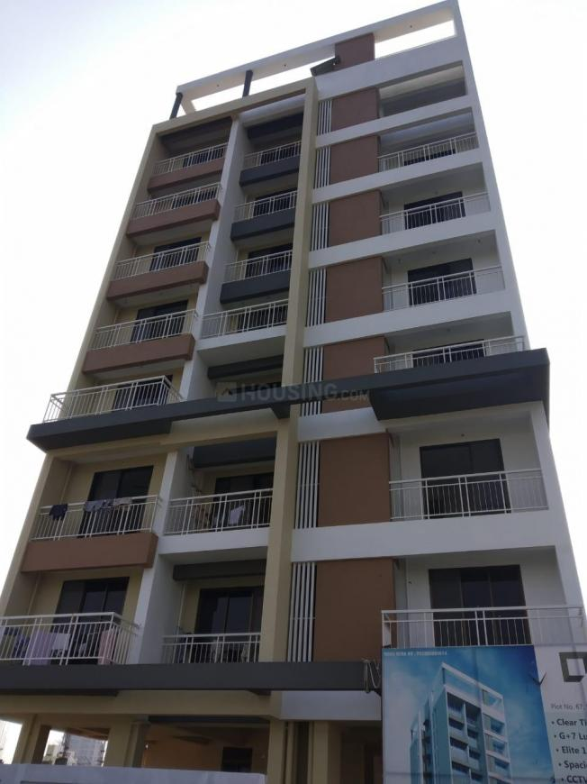 Building Image of 534 Sq.ft 1 BHK Apartment for rent in Uran for 4500