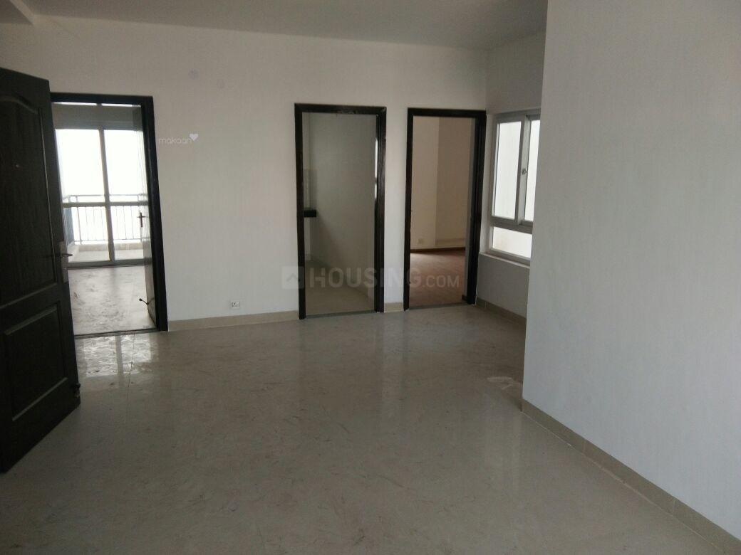 Living Room Image of 1276 Sq.ft 3 BHK Independent Floor for rent in Sector 77 for 8000
