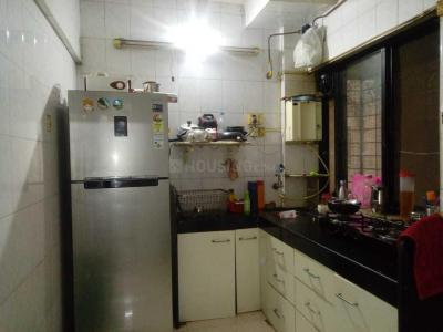 Gallery Cover Image of 1500 Sq.ft 2 BHK Apartment for rent in Sanpada for 36000