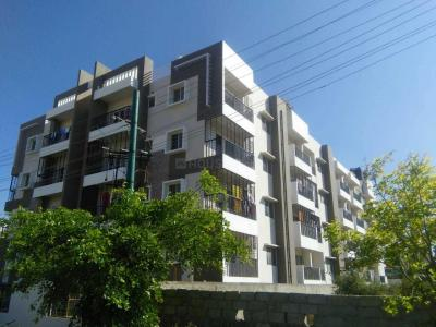 Gallery Cover Image of 1350 Sq.ft 3 BHK Apartment for buy in J P Nagar 8th Phase for 5998000
