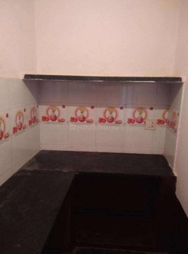 Kitchen Image of PG 4826300 Sahakara Nagar in Sahakara Nagar