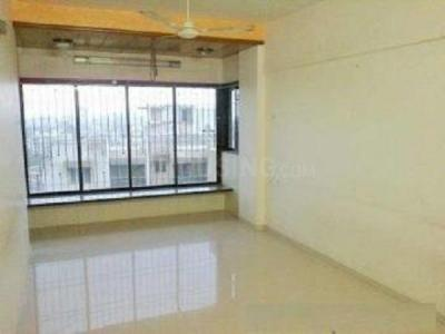 Gallery Cover Image of 375 Sq.ft 1 RK Apartment for rent in Reputed Saraf Chaudhary Nagar CHS, Kandivali East for 12500
