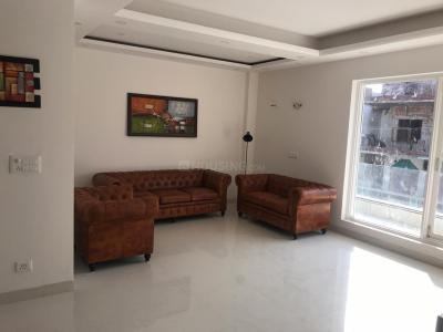 Gallery Cover Image of 1780 Sq.ft 3 BHK Independent Floor for buy in Sector 52 for 12500000