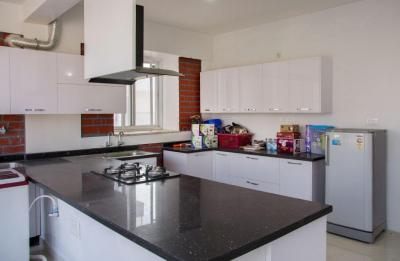 Kitchen Image of No 96, Flat No.002 First Floor in Bellandur