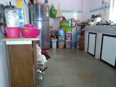 Kitchen Image of PG 4195377 Ghatkopar East in Ghatkopar East