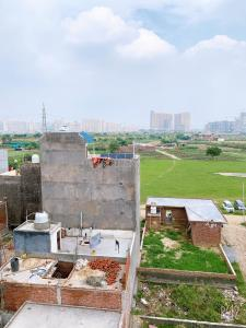 990 Sq.ft Residential Plot for Sale in Sector 123, Noida