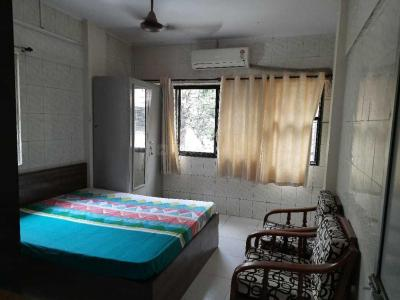 Gallery Cover Image of 385 Sq.ft 1 RK Apartment for rent in Andheri East for 22000