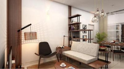 Gallery Cover Image of 1068 Sq.ft 3 BHK Apartment for buy in TCP Altura, Sholinganallur for 7200000