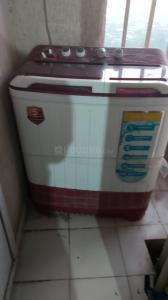 Bathroom Image of Paying Guest For Boys Near Kasarvadavali Thane Ynh in Kasarvadavali, Thane West