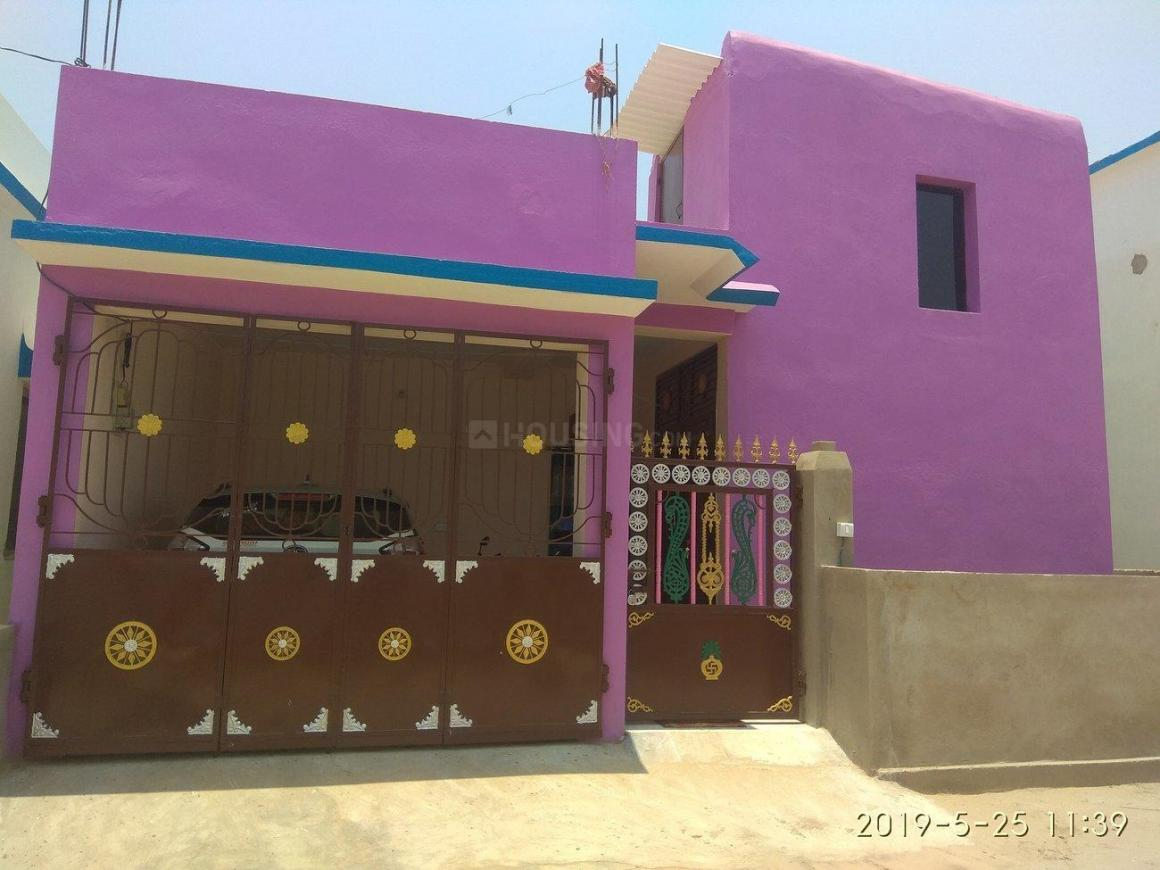 Building Image of 1000 Sq.ft 3 BHK Independent House for buy in Hanspal for 3100000