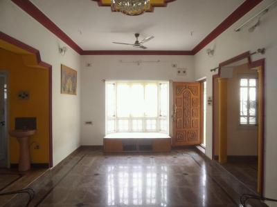 Gallery Cover Image of 1200 Sq.ft 2 BHK Independent Floor for rent in Hebbal Kempapura for 16500