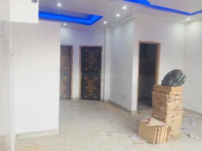 Gallery Cover Image of 900 Sq.ft 2 BHK Independent Floor for buy in Khurbura for 3600000