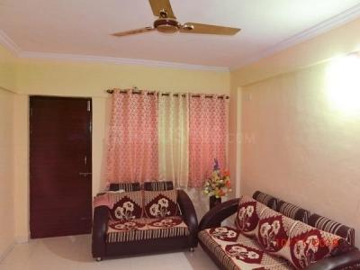 Gallery Cover Image of 1120 Sq.ft 2 BHK Apartment for rent in Anu Celebria Apartment, Hadapsar for 15500