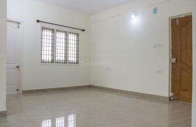 Gallery Cover Image of 1000 Sq.ft 2 BHK Apartment for rent in Jeevanbheemanagar for 28000