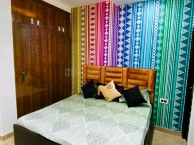 Gallery Cover Image of 620 Sq.ft 1 BHK Apartment for buy in Vihaan Galaxy, Kulesara for 1700000