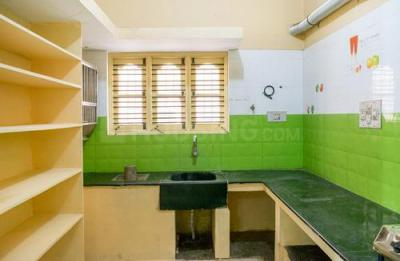 Kitchen Image of Ramesh Nest in Dasarahalli