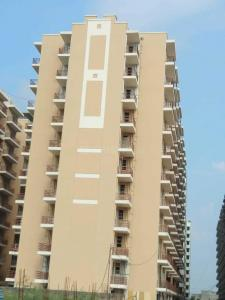Gallery Cover Image of 845 Sq.ft 2 BHK Apartment for buy in Breez Global Heights, Sector 33, Sohna for 2200706