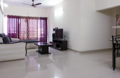 Living Room Image of PG 4643342 Hadapsar in Hadapsar