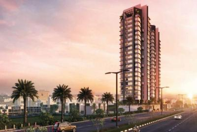 Gallery Cover Image of 1200 Sq.ft 2 BHK Apartment for buy in Prima Upper East 97, Malad East for 19000000