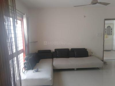 Gallery Cover Image of 1000 Sq.ft 2 BHK Apartment for buy in Pimple Saudagar for 7900000